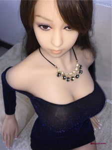 165cm 5.41ft Sex Doll Phyllis 1
