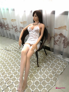 165cm 5.41ft Sex Doll Phyllis 12