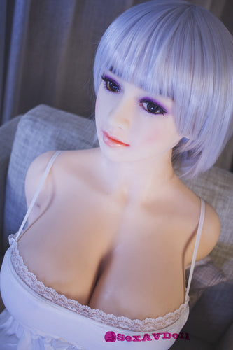 163cm 5.35ft Sex Doll Nona 1