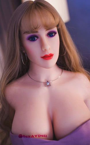 163cm 5.35ft Sex Doll Pattie 1