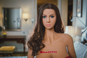165cm 5.41ft Sex Doll Bettina 9