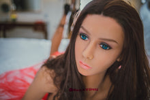 Load image into Gallery viewer, 165cm 5.41ft Sex Doll Bettina 14