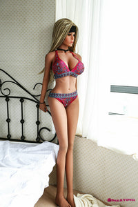 165cm 5.41ft Sex Doll Sabina 8