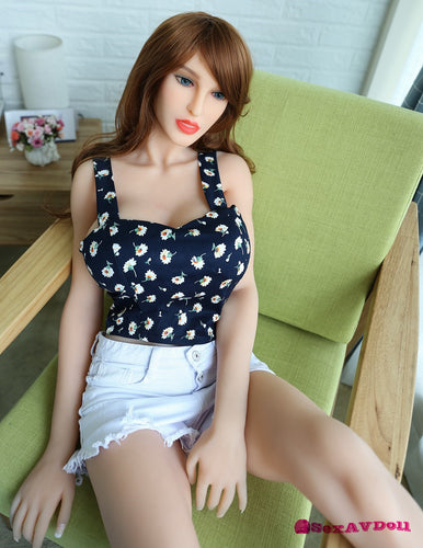 165cm 5.41ft Sex Doll Pearl 1