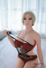Load image into Gallery viewer, 165cm 5.41ft Sex Doll Noel 7