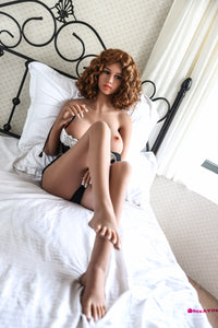 160cm 5.25ft Sex Doll Chloe 6
