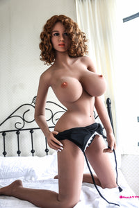 160cm 5.25ft Sex Doll Chloe 7