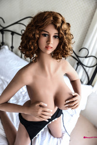 160cm 5.25ft Sex Doll Chloe 8