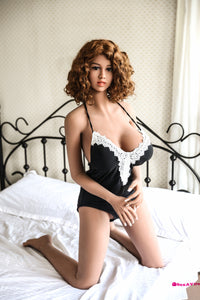 160cm 5.25ft Sex Doll Chloe 9