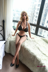 158cm 5.18ft Sex Doll Stephy 7