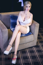 Load image into Gallery viewer, 163cm 5.35ft Sex Doll Pamela 4