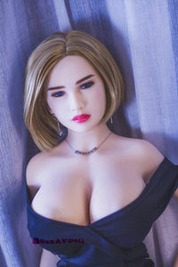 163cm 5.35ft Sex Doll Pamela 5