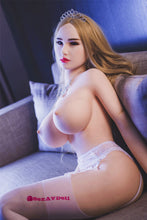 Load image into Gallery viewer, 163cm 5.35ft Sex Doll Pamela 9