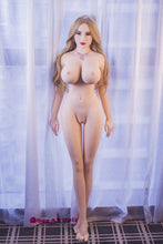 Load image into Gallery viewer, 163cm 5.35ft Sex Doll Pamela 8