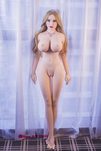 163cm 5.35ft Sex Doll Pamela 8