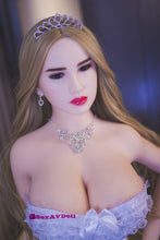 Load image into Gallery viewer, 163cm 5.35ft Sex Doll Pamela 1