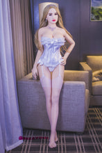 Load image into Gallery viewer, 163cm 5.35ft Sex Doll Pamela 2