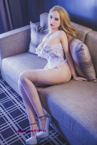 163cm 5.35ft Sex Doll Pamela 7