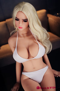 168cm 5.51ft Sex Doll Theodora 1