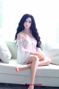 165cm 5.41ft Lifelike Sex Doll Chelsea 2