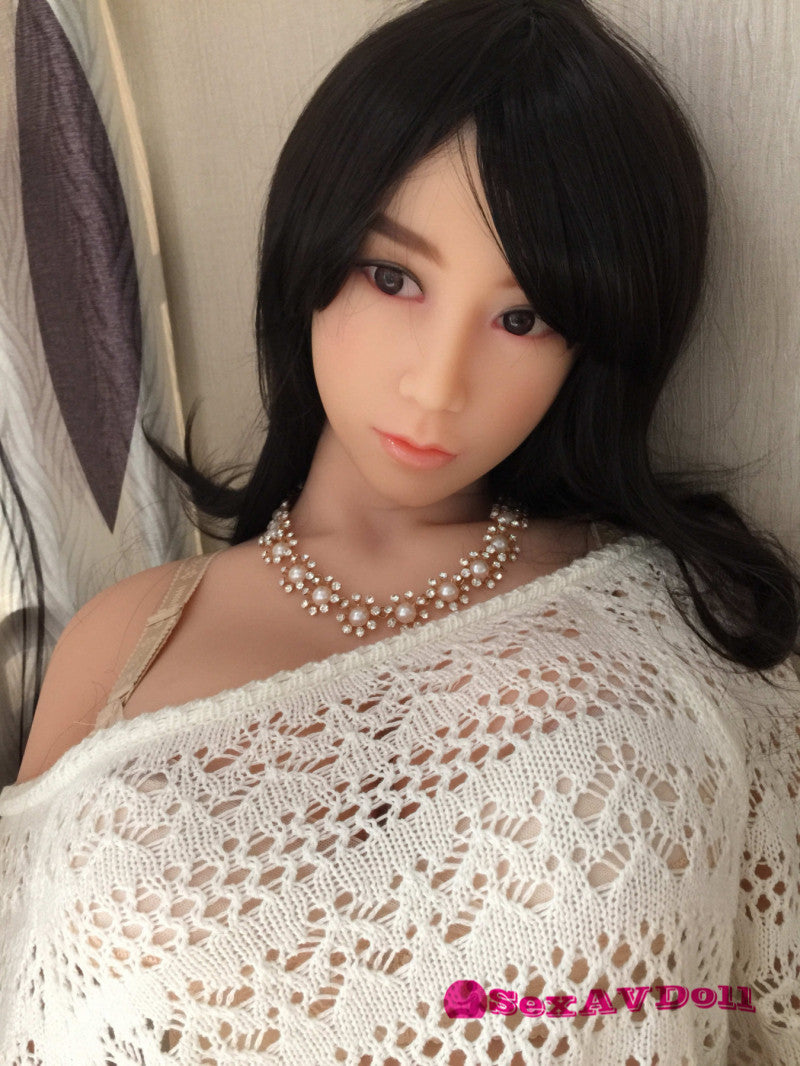 158cm 5.18ft Sex Doll Leonie 1