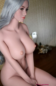 158cm 5.18ft Sex Doll Adult Doll Tan Skin Jelena 13