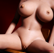 Load image into Gallery viewer, 165cm 5.41ft Sex Doll Reese 8