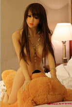 Load image into Gallery viewer, 165cm 5.41ft Sex Doll Winnie 7