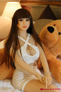 165cm 5.41ft Sex Doll Winnie 9