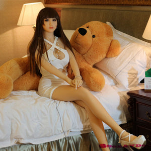 165cm 5.41ft Sex Doll Winnie 8