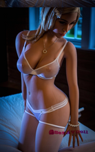 Load image into Gallery viewer, 160cm 5.25ft Sex Doll Abby 4
