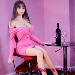 148cm 4.85ft Sex Doll Camilla 2
