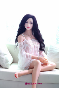 165cm 5.41ft Lifelike Sex Doll Chelsea 8