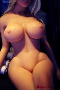 168cm 5.51ft Sex Doll Theodora 8