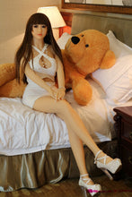 Load image into Gallery viewer, 165cm 5.41ft Sex Doll Winnie 12