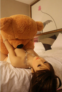 165cm 5.41ft Sex Doll Winnie 15