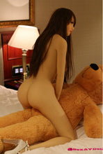Load image into Gallery viewer, 165cm 5.41ft Sex Doll Winnie 16