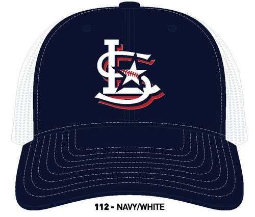 Pre-Order LBC Trucker Hat Navy (Arriving Early April)