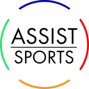 Assist Sports is a sports product company. Assist Sports created the Instructional Soccer Ball.