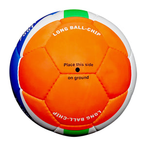 Instructional Soccer Ball