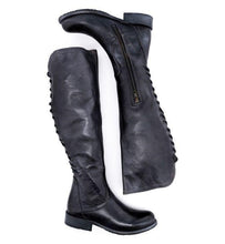 Load image into Gallery viewer, Fashion & Comfortable Women Low Heel Long Boots