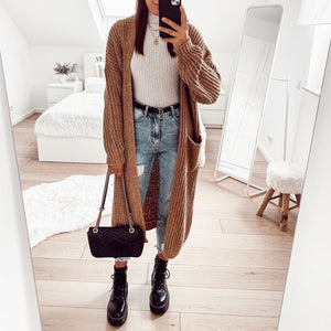 Casual everyday fashion coat top