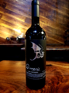 "<h4 style=""text-align:center;"">2017 Draconis Zinfandel French Style</h4>"