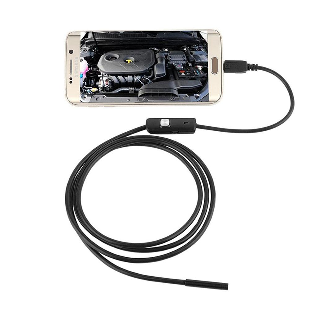 USB Mini Endoscope Camera