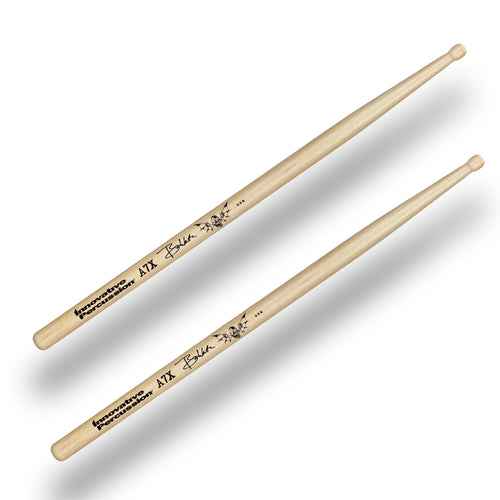 Brooks Wackerman Signature A7X Drumsticks - 1234Clothing
