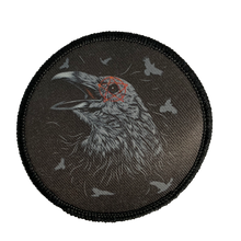 Load image into Gallery viewer, Crow Patch - 1234Clothing