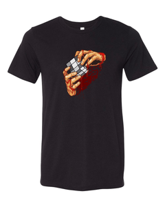 Mens Rubiks Tee - 1234Clothing