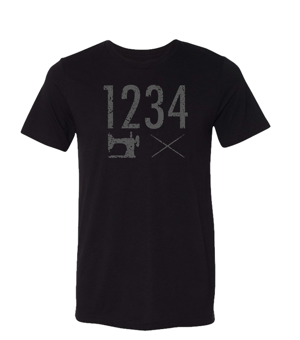 1234 Mens Shirt - 1234Clothing
