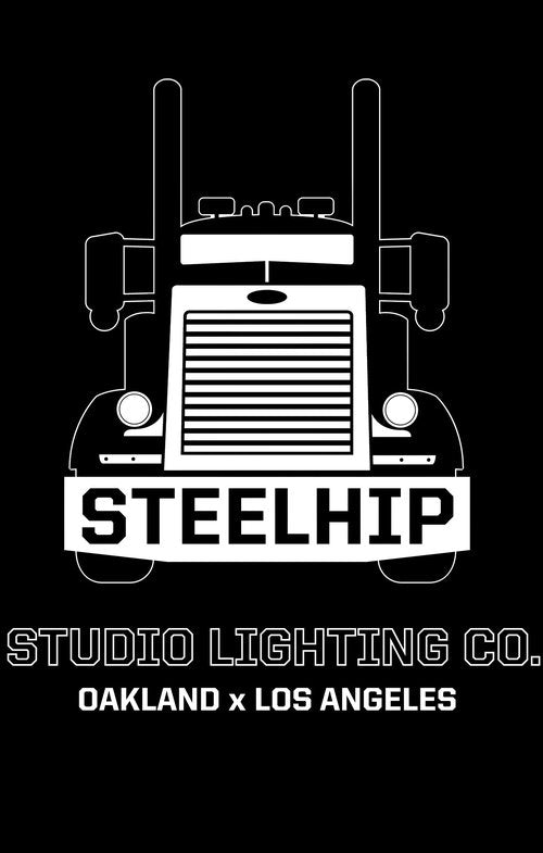 Steelhip Light and grip rentals and Dedolight