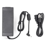 AC Power Supply - 12v, 120w DC out with 5.5mm x 2.1mm Jack and US Cord  - (0CAPS12-120)